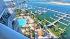 B Building Pool & Marina