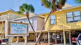 Paradise Isle 5