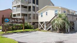 Sea & Sun Unit 1