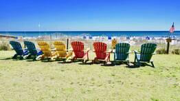 Seaside Beach & Racquet Club 3102