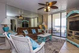 Seaside Beach & Racquet Club 4508