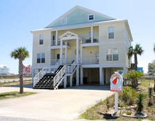 The Clubhouse - Fort Morgan